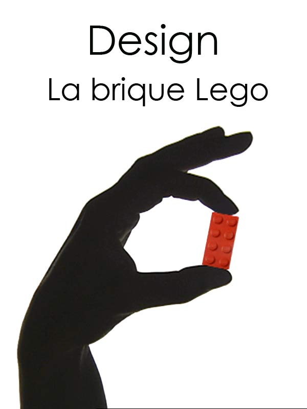 Design : la brique Lego   Kendall-yatzkan, Anna-célia (Réalisateur)