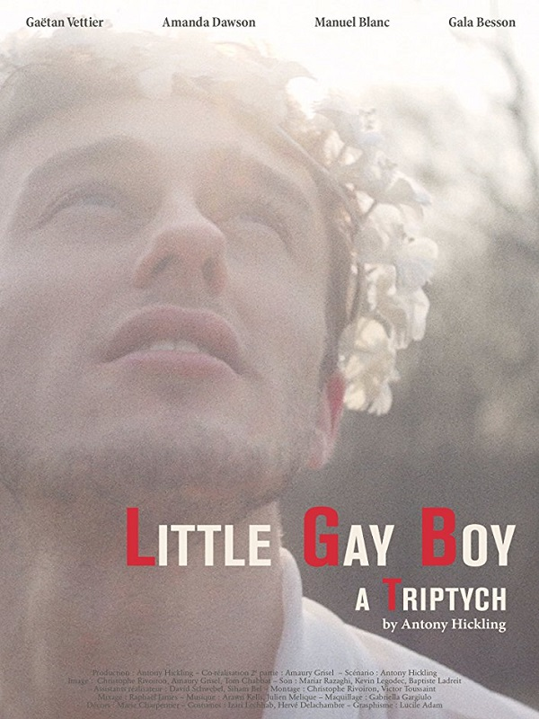 "Afficher ""Little Gay Boy"""