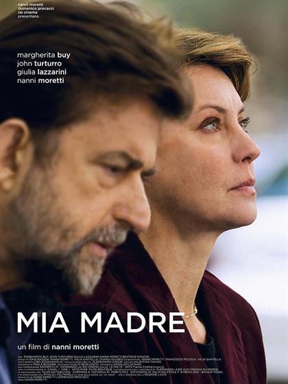Film Fest Gent Mia Madre