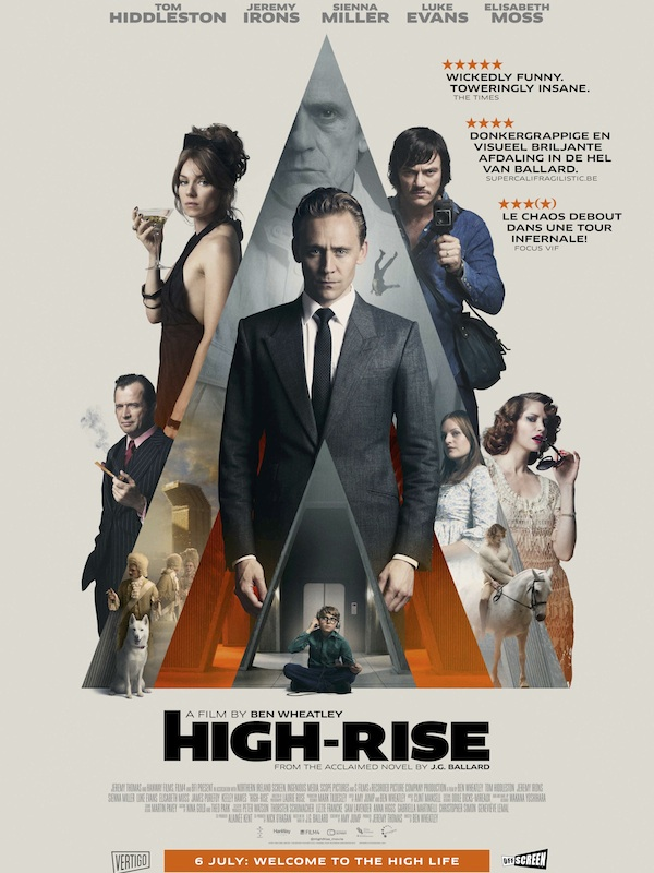 Film Fest Gent High-Rise