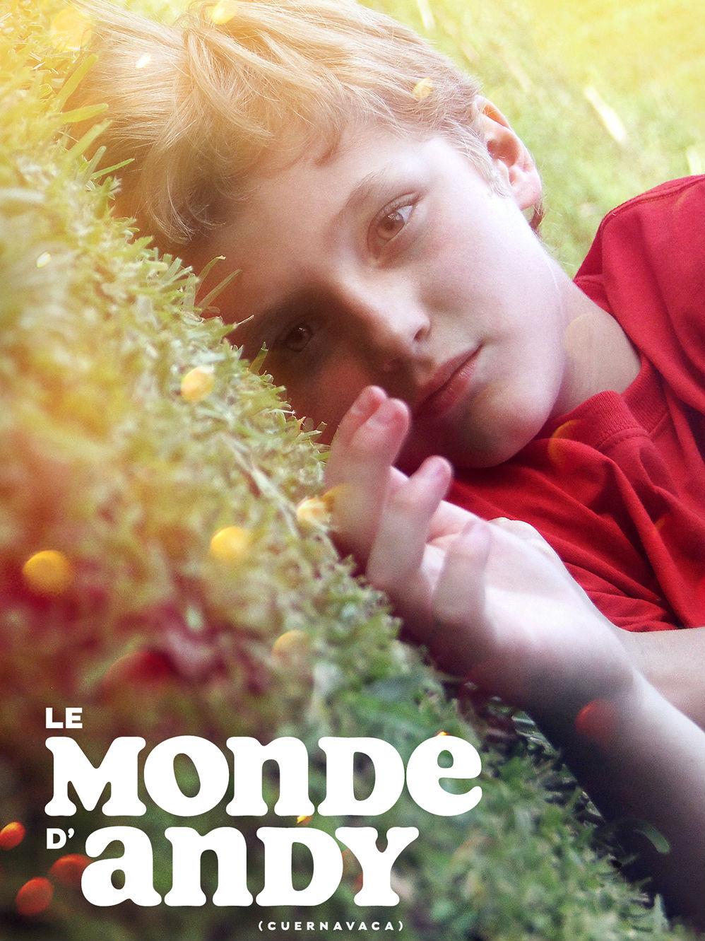 """Afficher """"Le Monde d'Andy"""""""