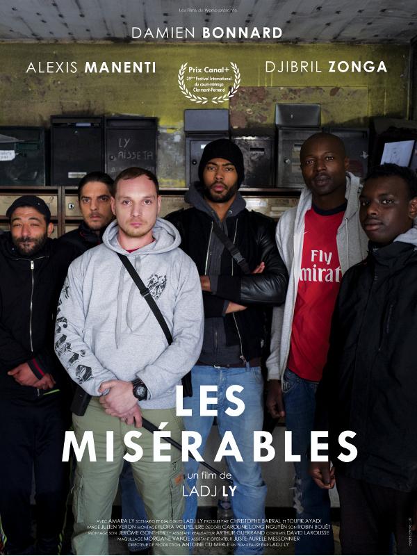 Les Misérables | Ly, Ladj (Réalisateur)