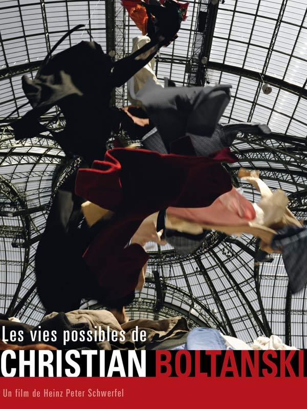 Les vies possibles de Christian Boltanski   Peter Schwerfel, Heinz (Réalisateur)
