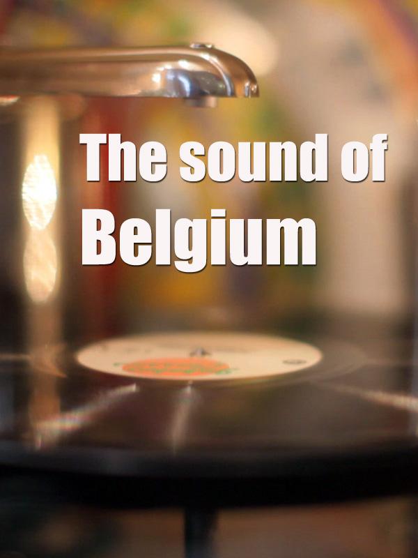 The sound of Belgium | Devillé, Jozef (Réalisateur)