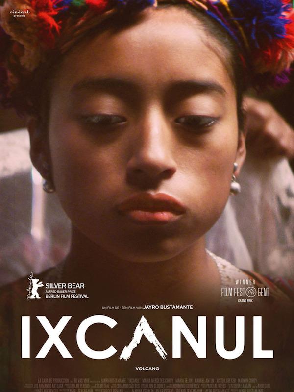 Film Fest Gent Ixcanul