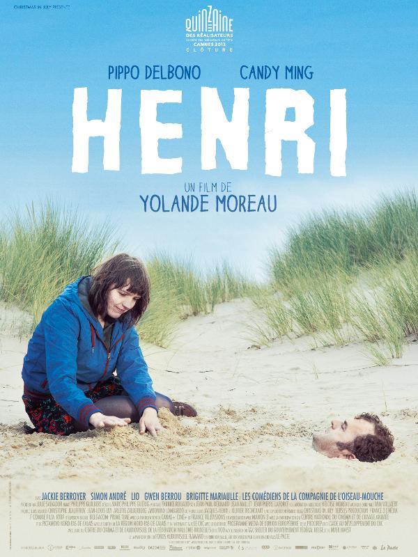 Henri | Moreau, Yolande (Réalisateur)