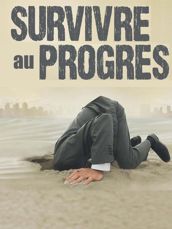 Survivre au progrès | Crooks, Harold (Réalisateur)