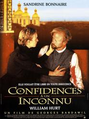 Confidences à un inconnu | Bardawil, Georges (Réalisateur)