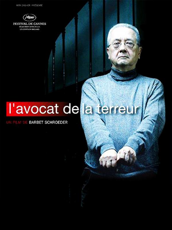 L' avocat de la terreur | Schroeder, Barbet (Réalisateur)