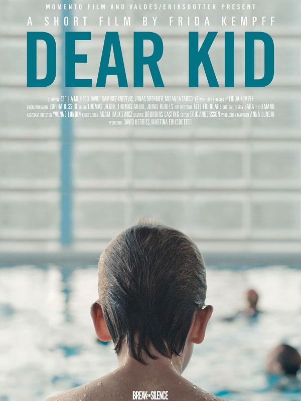 Dear Kid | Kempff, Frida (Réalisateur)