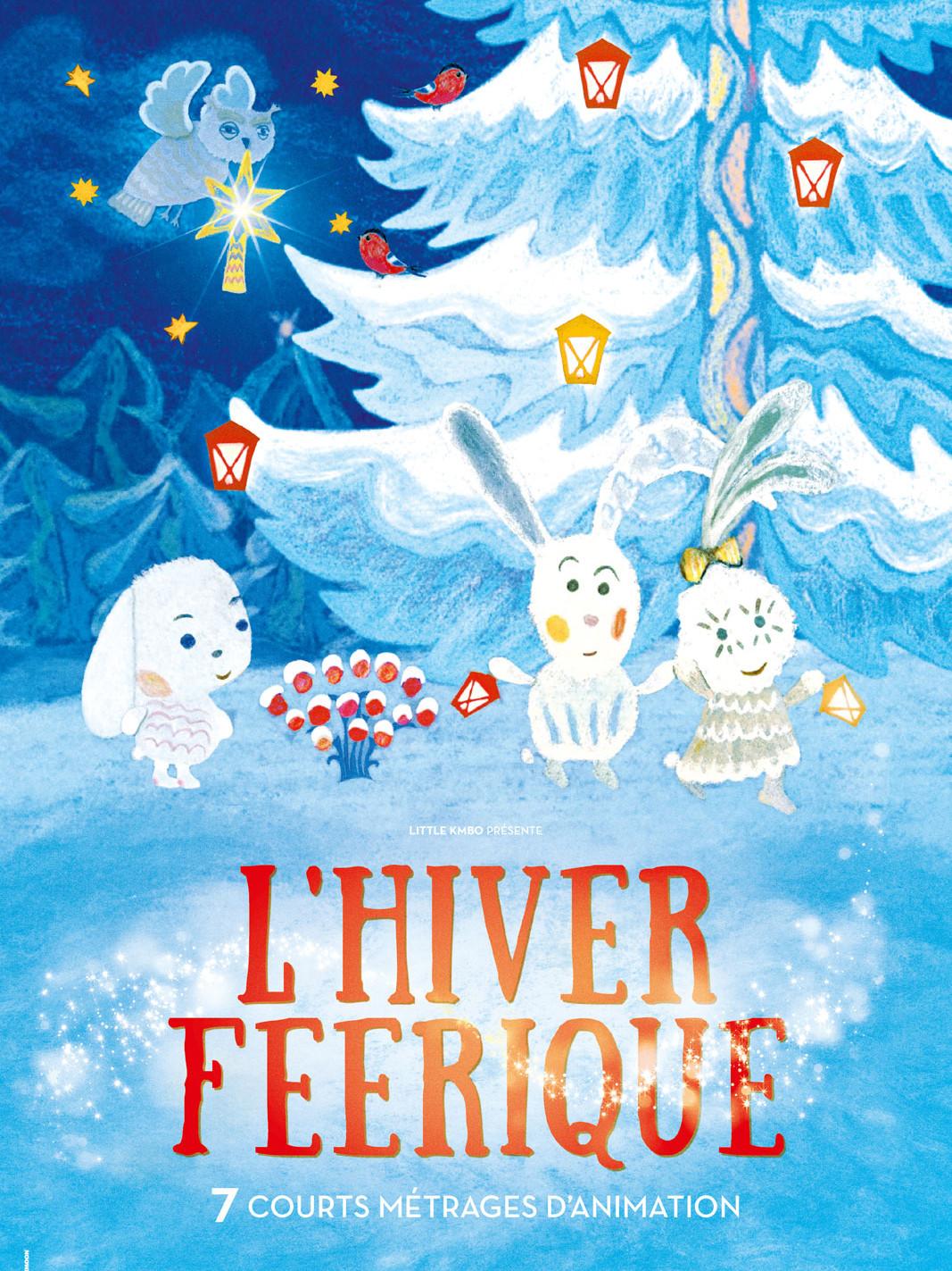 L'Hiver féérique | Shlychkov, Vassiliy (Réalisateur)