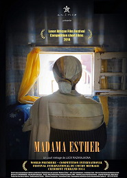 Madama Esther