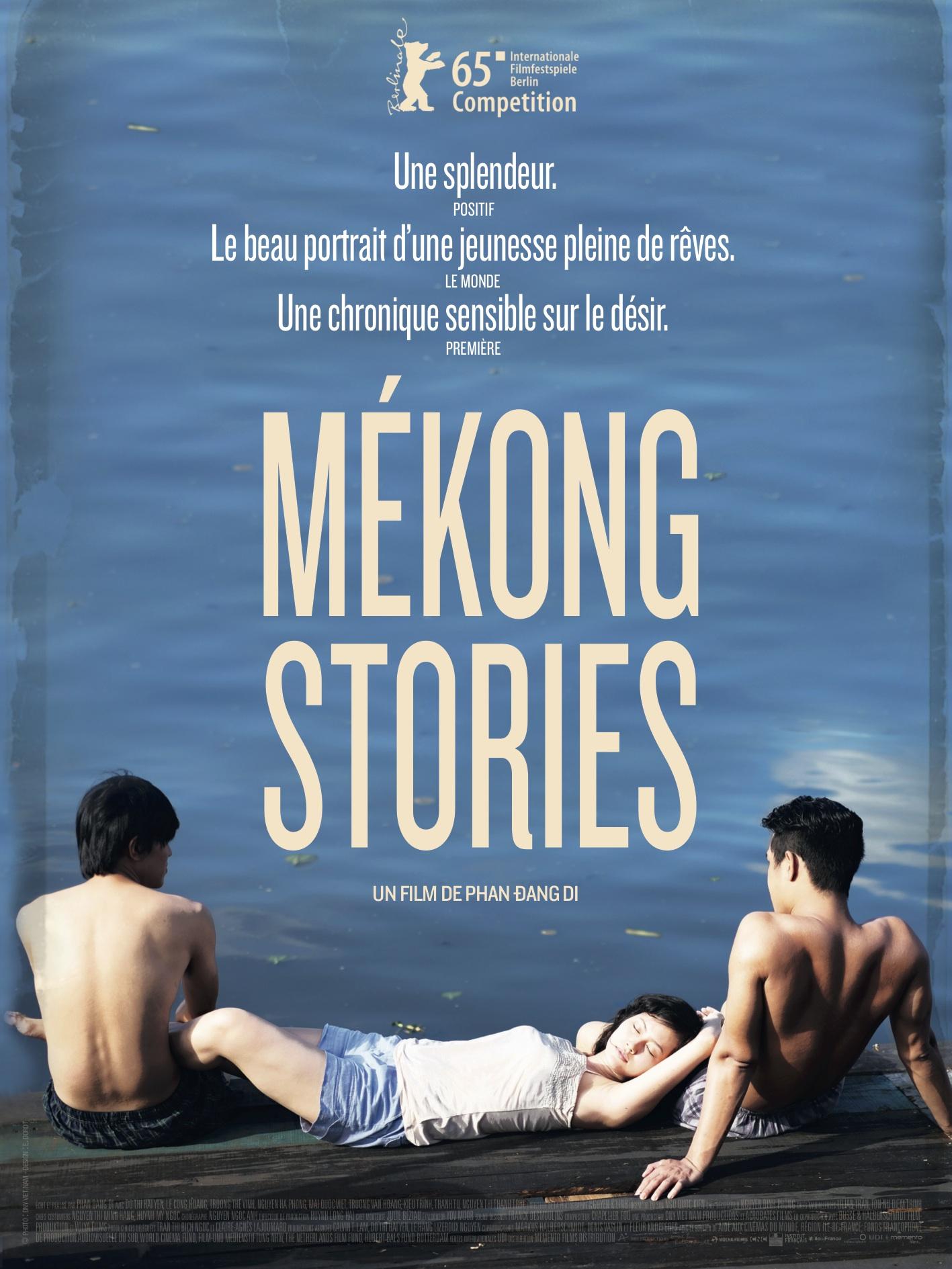 Mekong Stories | Phan, Di Dang (Réalisateur)