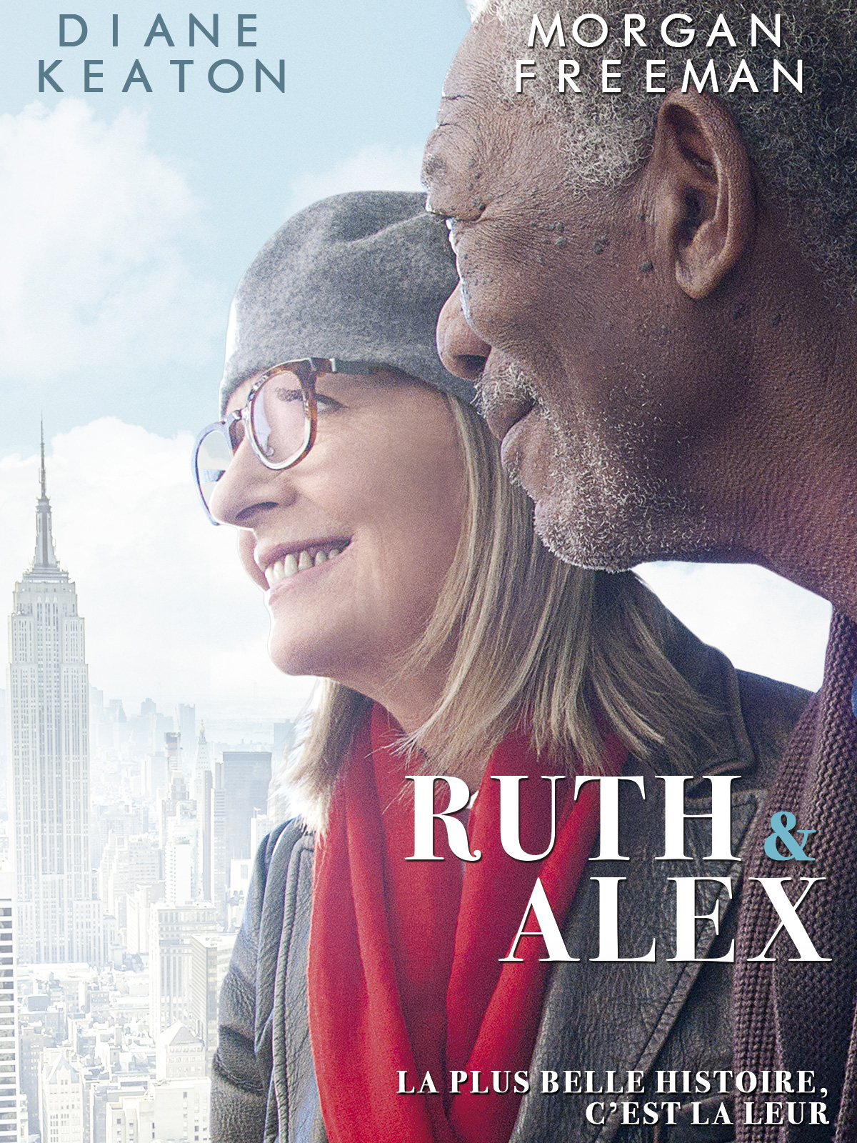 Ruth and Alex | Loncraine, Richard (Réalisateur)