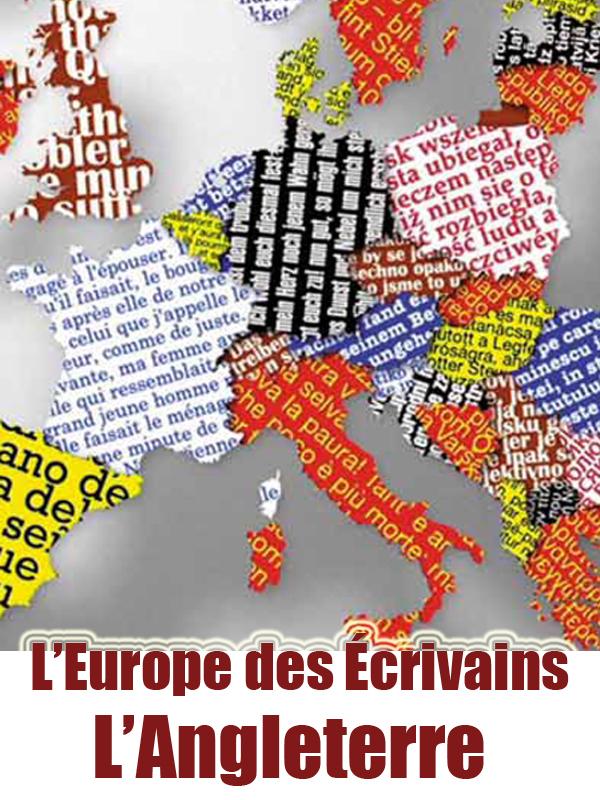 L'Europe des Écrivains - L'Angleterre | Kidel, Mark (Réalisateur)
