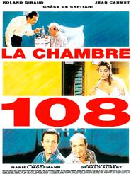 """Afficher """"La Chambre 108"""""""