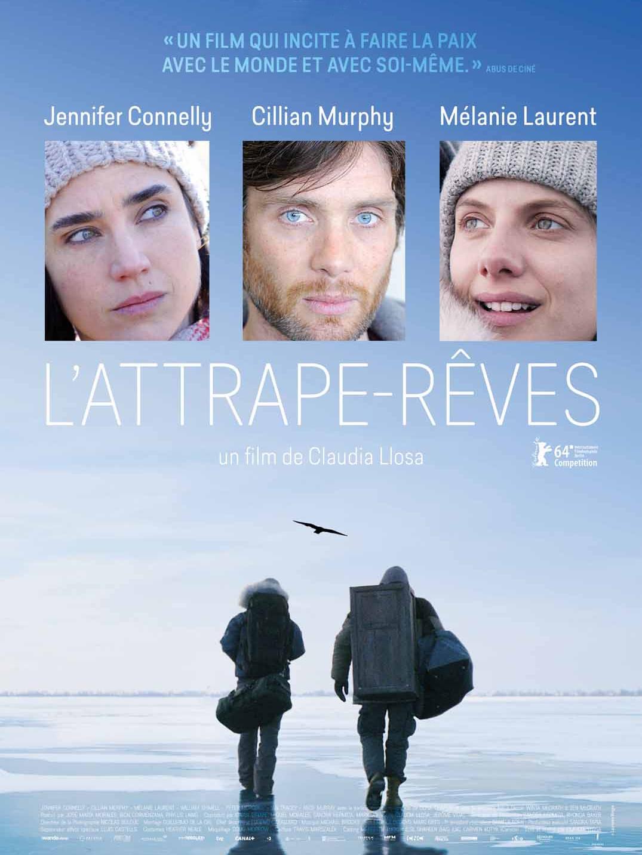 L'Attrape-rêves | Llosa, Claudia (Réalisateur)