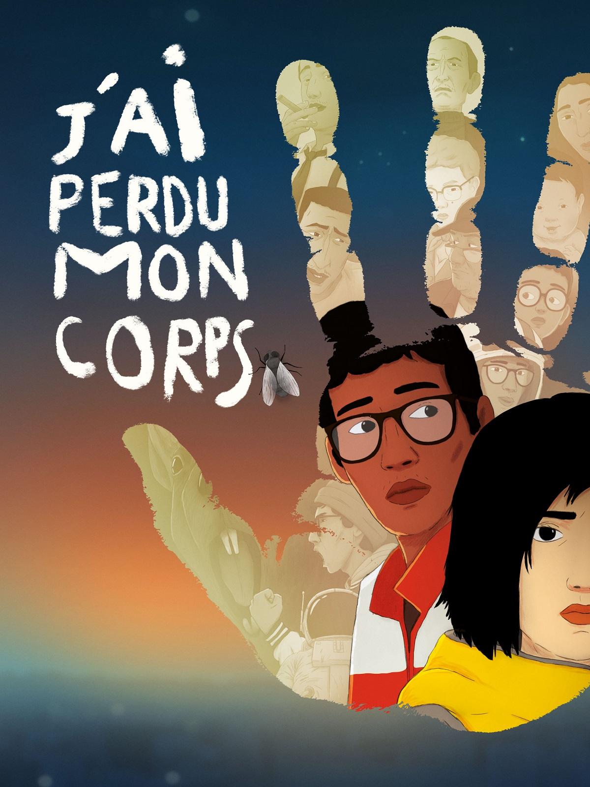 Film Fest Gent J'ai Perdu Mon Corps
