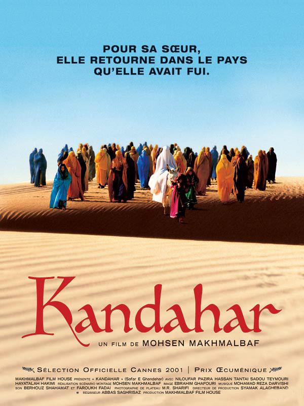 Kandahar | Makhmalbaf, Mohsen (Réalisateur)