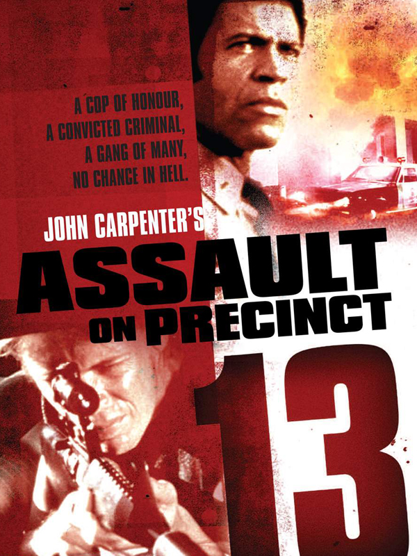 Film Fest Gent Assault on Precinct 13