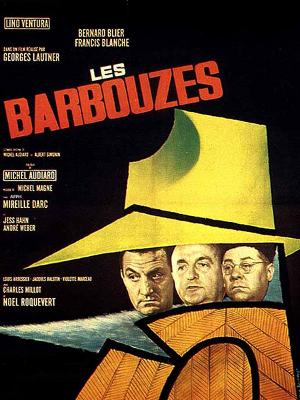 Les Barbouzes | Lautner, Georges (Réalisateur)
