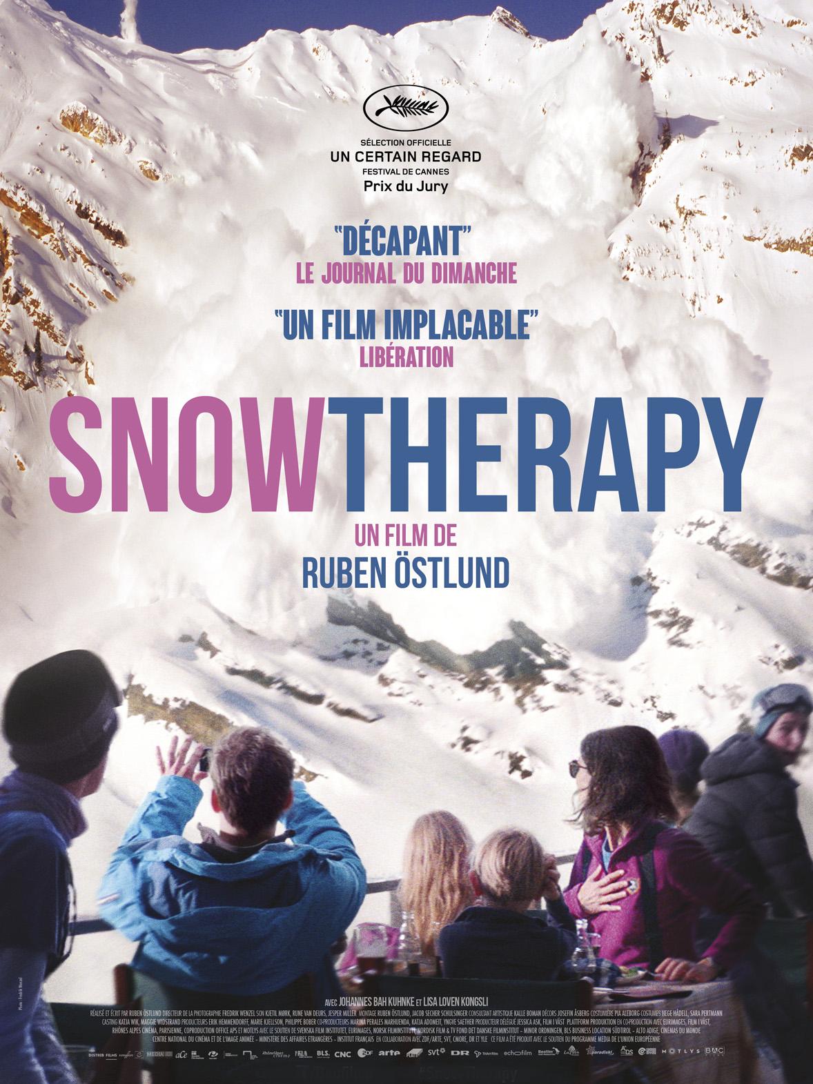 Snow Therapy | Östlund, Ruben (Réalisateur)