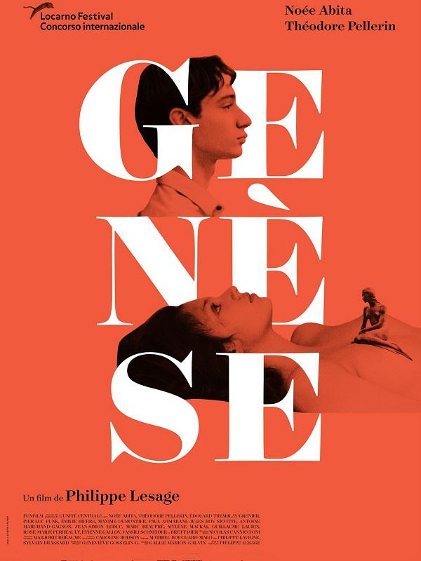 Genèse | Lesage, Philippe (Réalisateur)