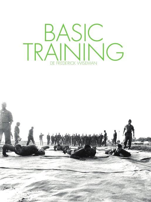 Basic Training | Wiseman, Frederick (Réalisateur)