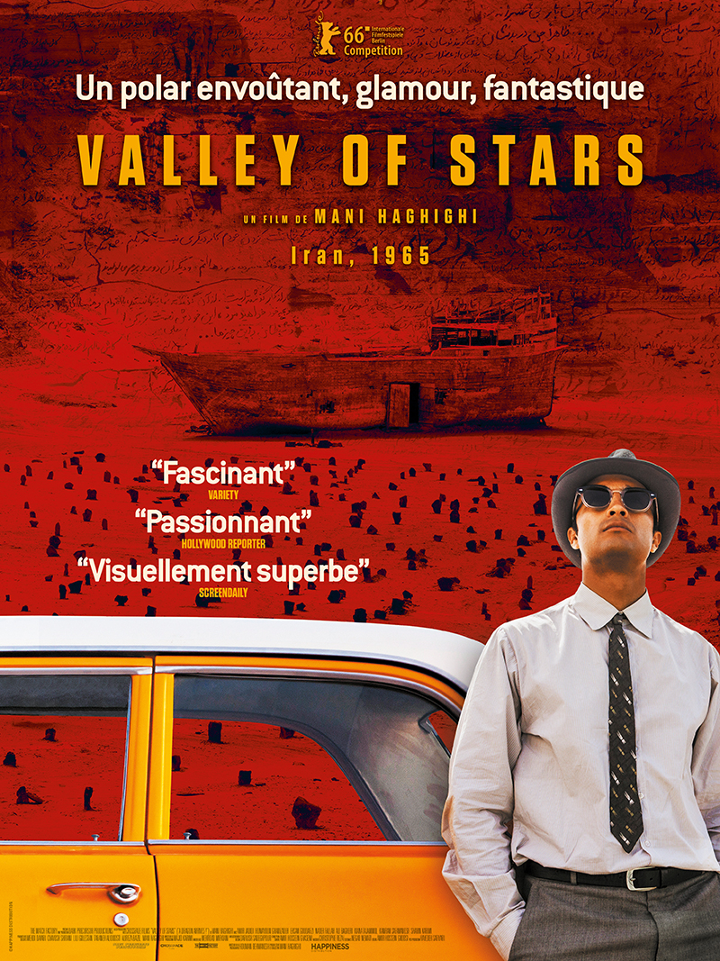 Valley of Stars |