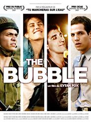 The Bubble   Fox, Eytan (Réalisateur)