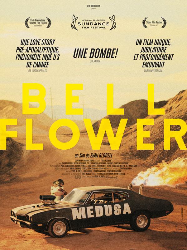 Bellflower | Glodell, Evan (Réalisateur)
