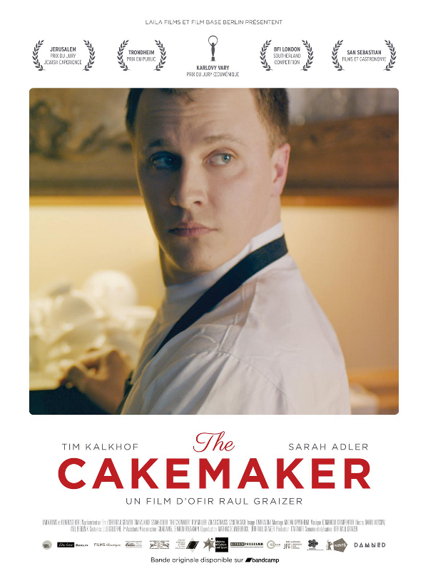 The Cakemaker |