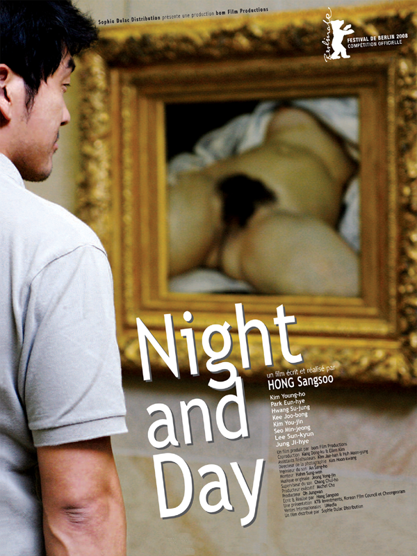 Night And Day | HONG, Sangsoo (Réalisateur)