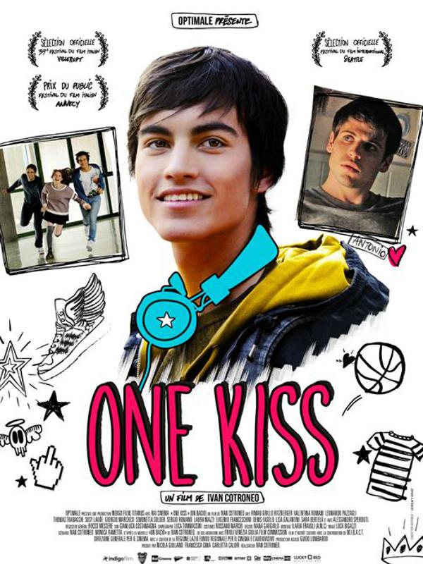One Kiss | Cotroneo, Ivan (Réalisateur)
