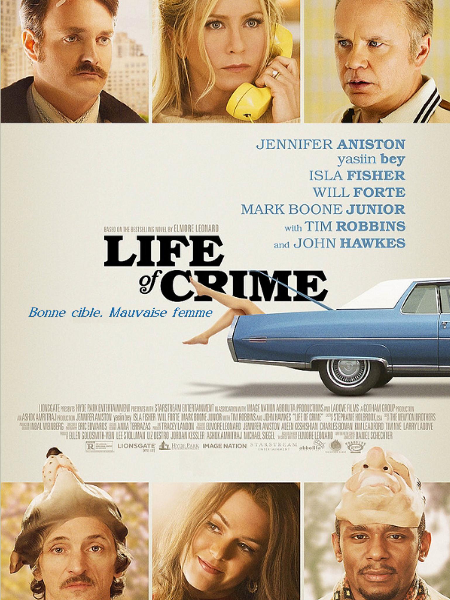 Life of Crime | Schechter, Daniel (Réalisateur)