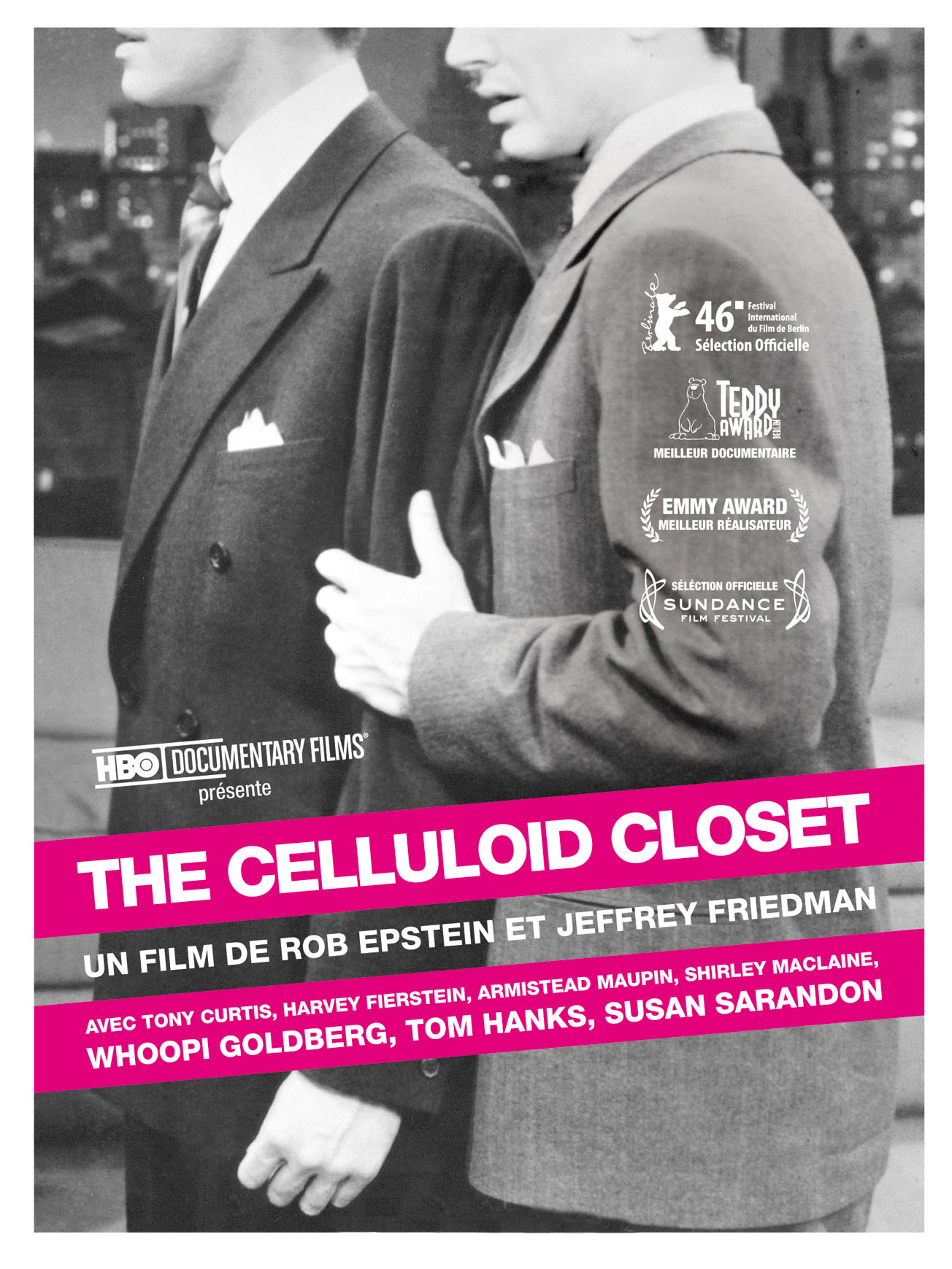The Celluloid Closet | Epstein, Rob (Réalisateur)
