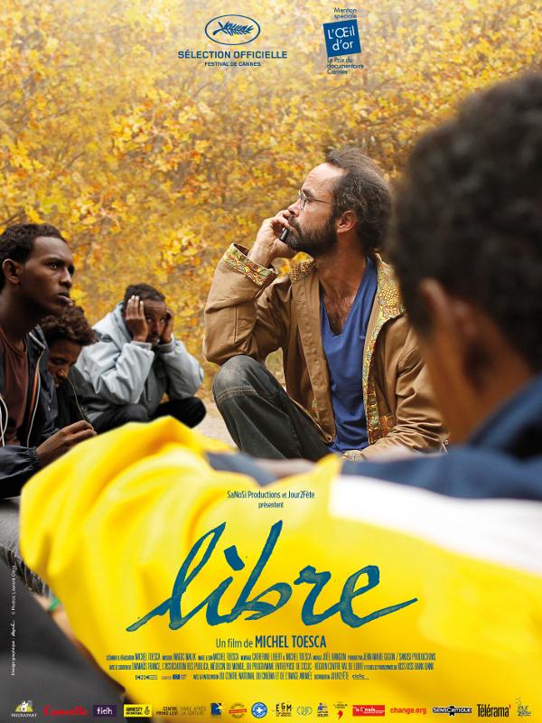 Libre | Toesca, Michel (Réalisateur)