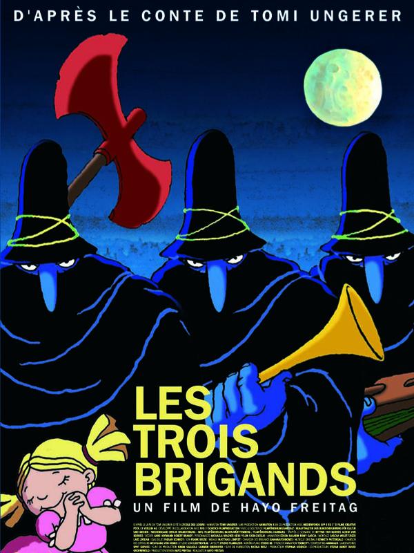 Les Trois Brigands |