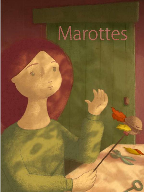 Marottes | Razy, Benoît (Réalisateur)