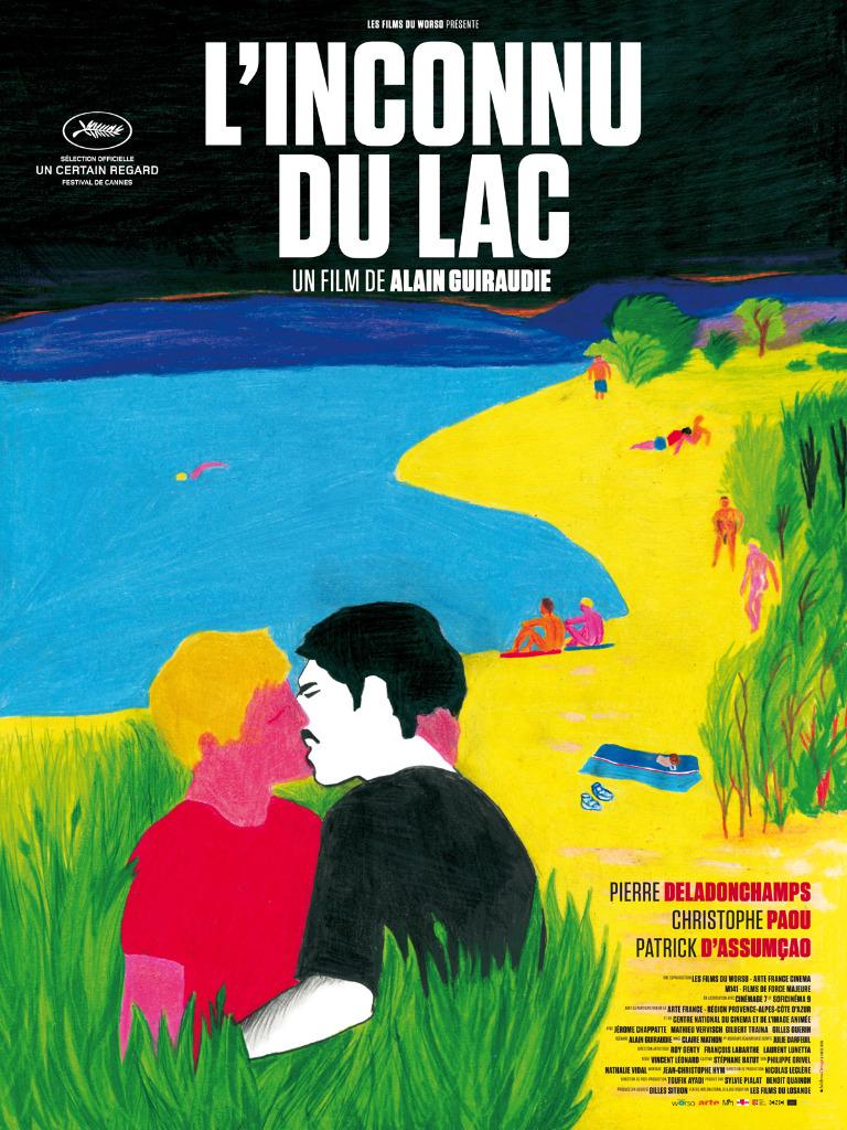 Film Fest Gent L'inconnu du lac