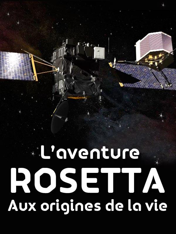 L'aventure Rosetta | Ribot, Jean-Christophe (Réalisateur)