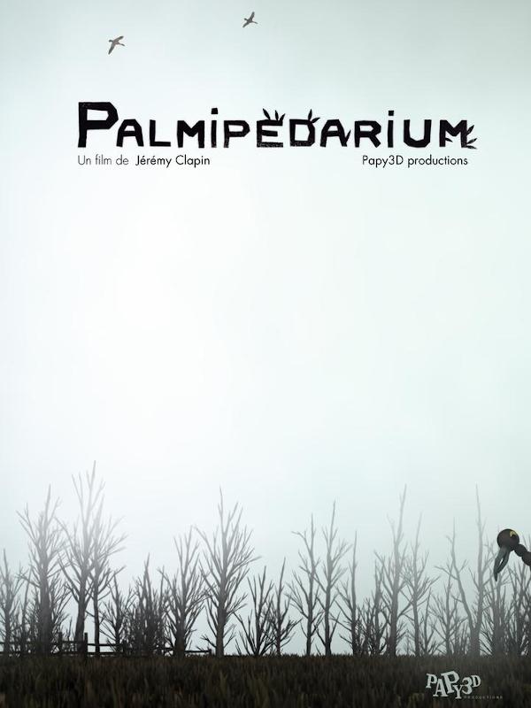 Palmipedarium | Jérémy Clapin,  (Réalisateur)