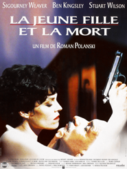 La Jeune Fille et la Mort | Polański, Roman (Réalisateur)