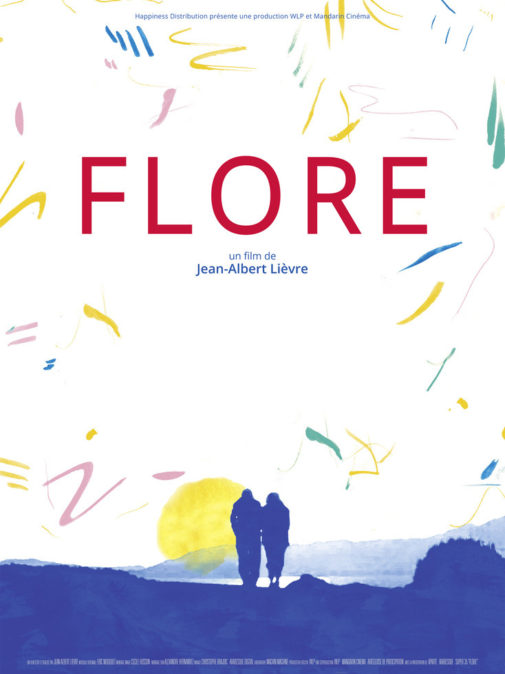 Flore | Lièvre, Jean-Albert (Réalisateur)