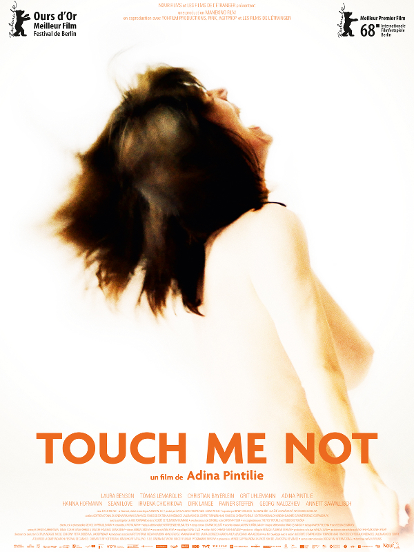 """Afficher """"Touch Me Not"""""""
