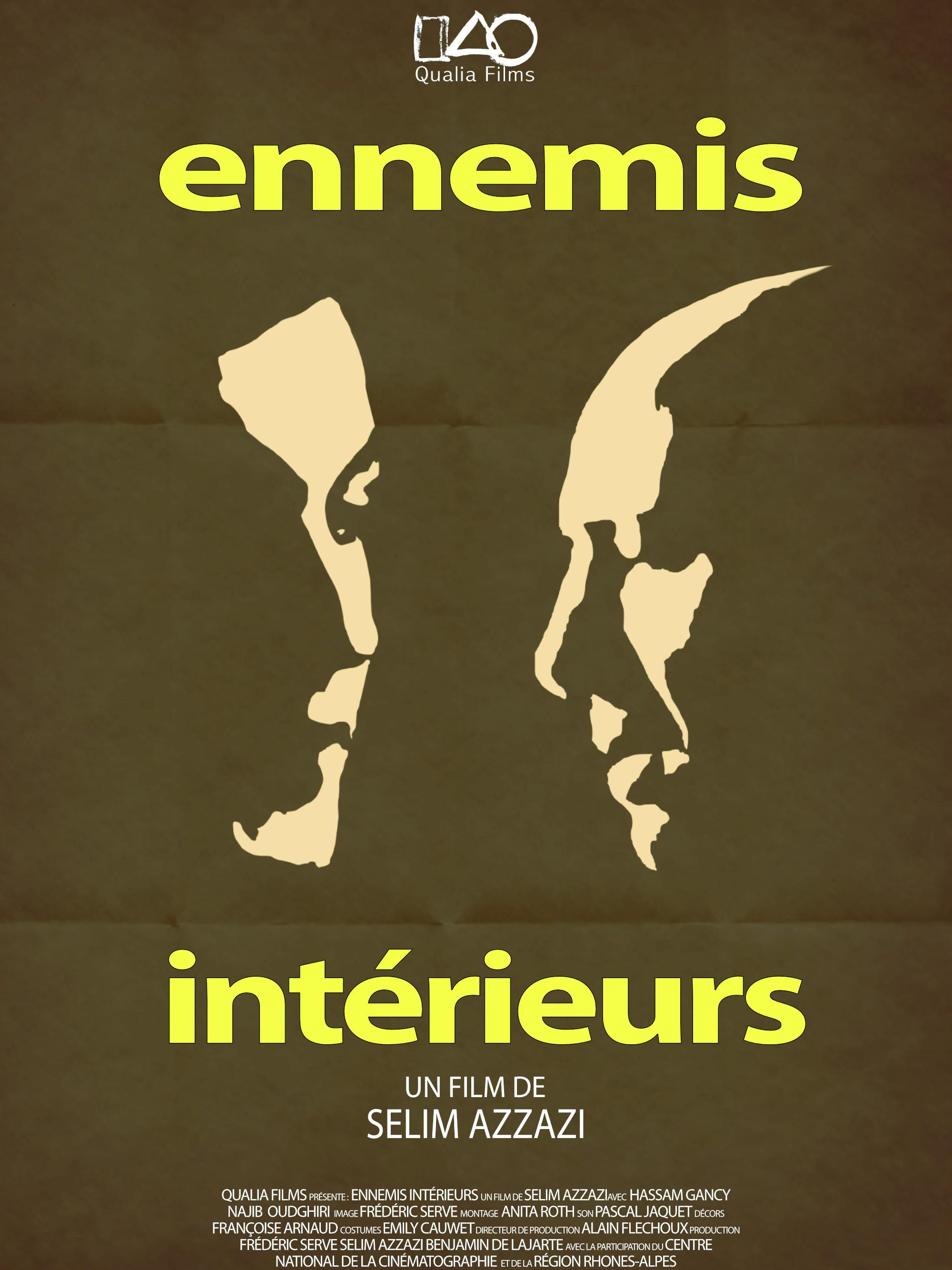 Ennemis intérieurs | Azzazi, Selim (Réalisateur)