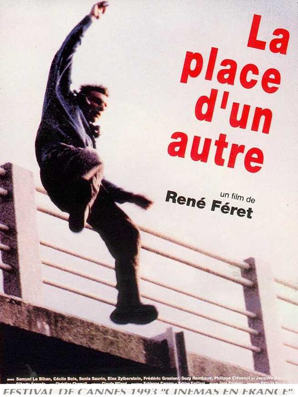 La Place d'un Autre | Féret, René (Réalisateur)