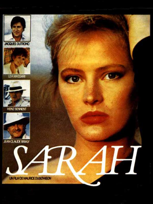 "Afficher ""Sarah"""