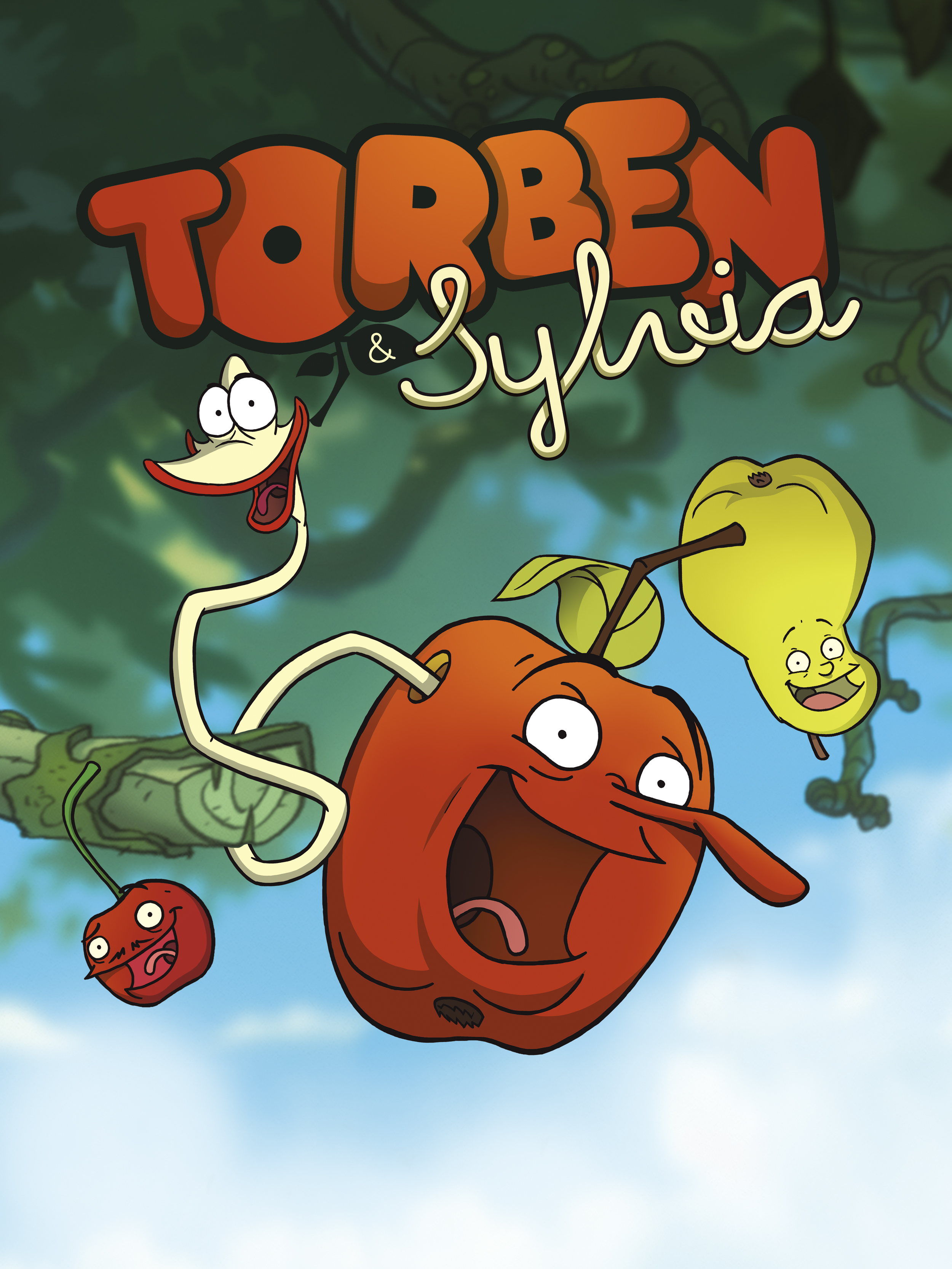 """Afficher """"Torben et Sylvia"""""""