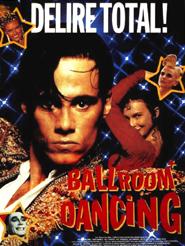 Ballroom Dancing | Luhrmann, Baz (Réalisateur)